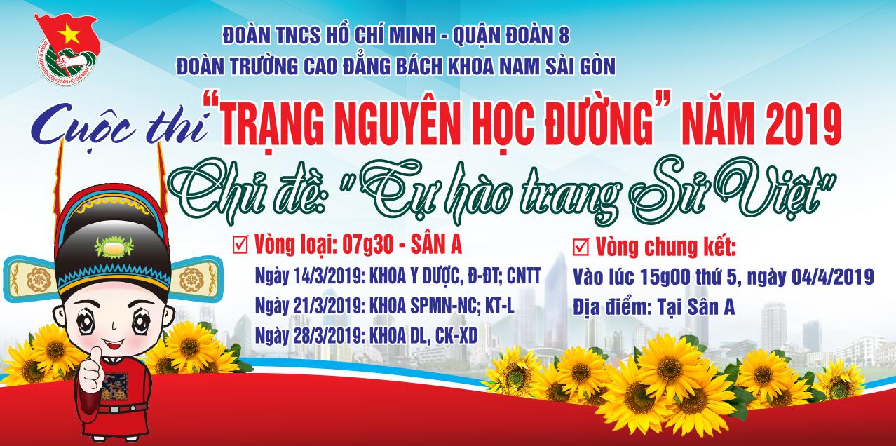 Trang nguyen hoc duong 2019