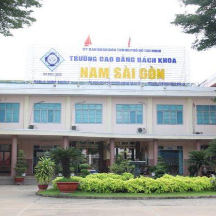 Trường Cao đẳng Bách khoa Nam Sài Gòn