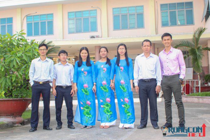Khoa Chinh tri - Quốc phòng   Trường Cao đẳng Bách khoa Nam Sài Gòn