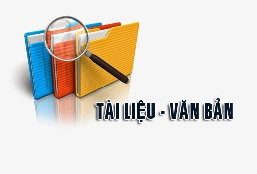 Tai Lieu Van Ban Tham Khao