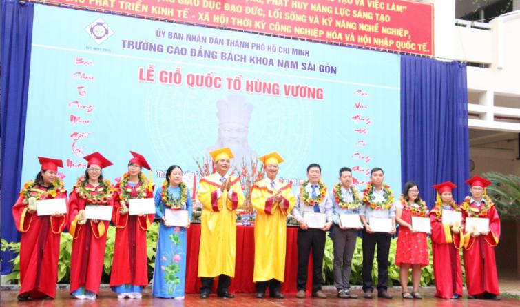 Lễ Giỗ quốc tổ Hùng Vương năm 2019