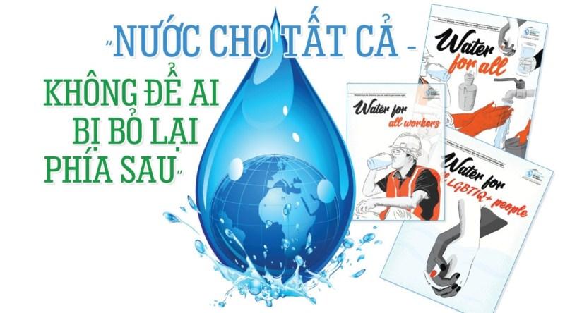 Tuần lễ nước sạch và vệ sinh môi trường 2