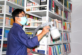 Ve Sinh Phun Thuoc Khang Khuan Corona