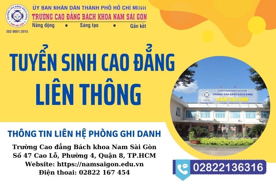 Cao Dang Lien Thong