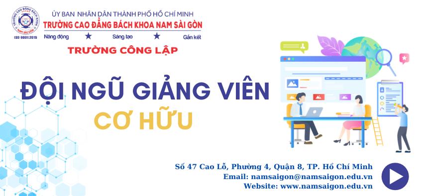 Giang Vien Co Huu