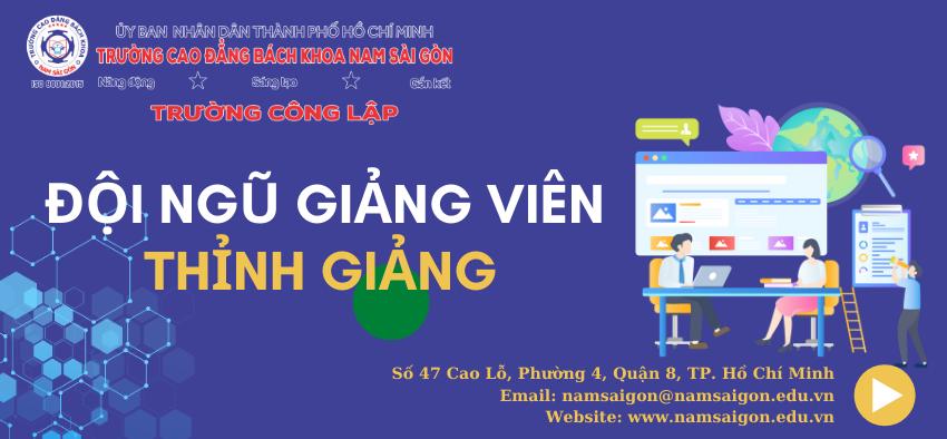 Giang Vien Thinh Giang